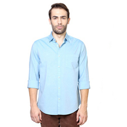 Deluxe Peter England Shirt