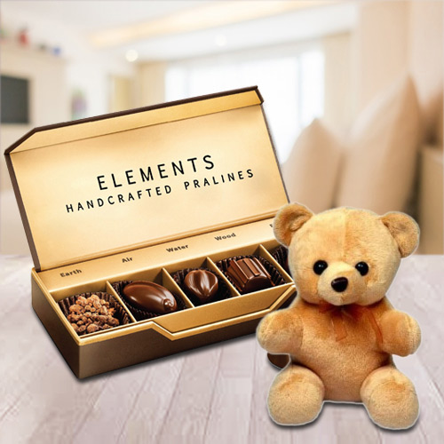 Element Chocolates from ITC N Teddy