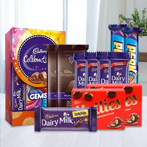 Cadburys Gift Hamper
