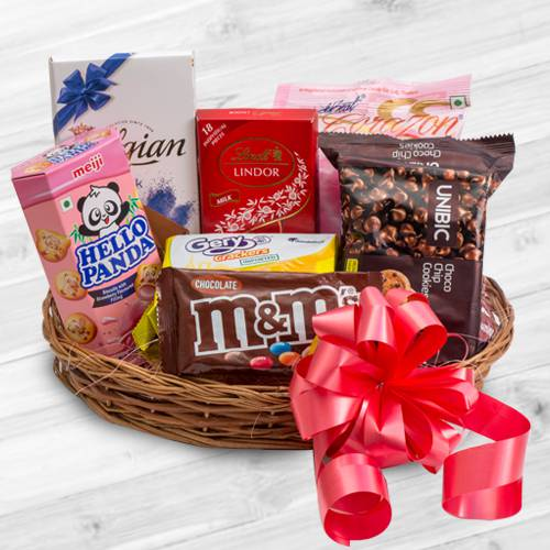 Yummy Chocolate Gift Hamper