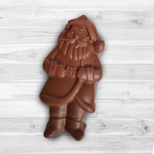Special Santa Claus Chocolate