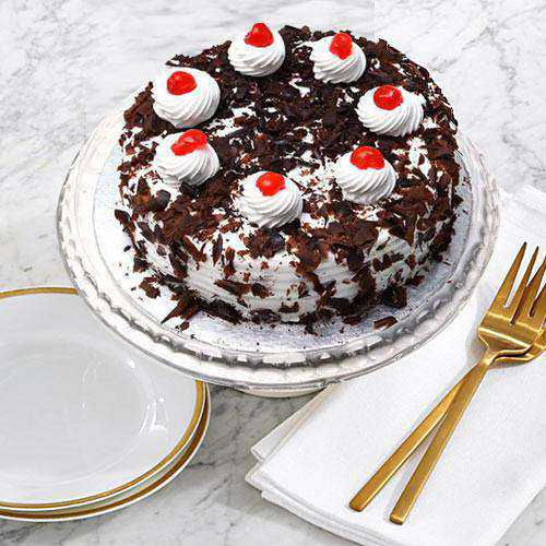 Black Forest Cake from 5 Star Bakery