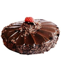 Value-of-Gluttony Eggless Chocolate Cake