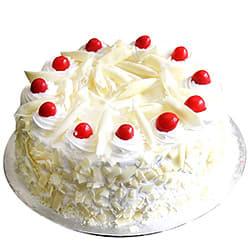 Taste-of-Soothe Vanilla Eggless Cake