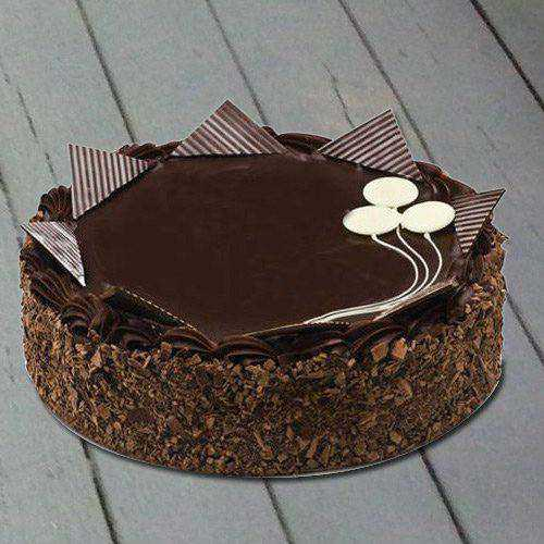 Confectionery Delight Chocolate Cake from 3/4 Star Bakery