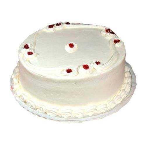 Finest Vanilla Cake