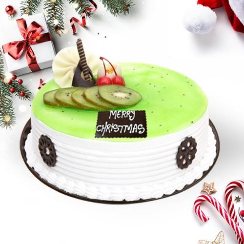Exclusive Kiwi Cake