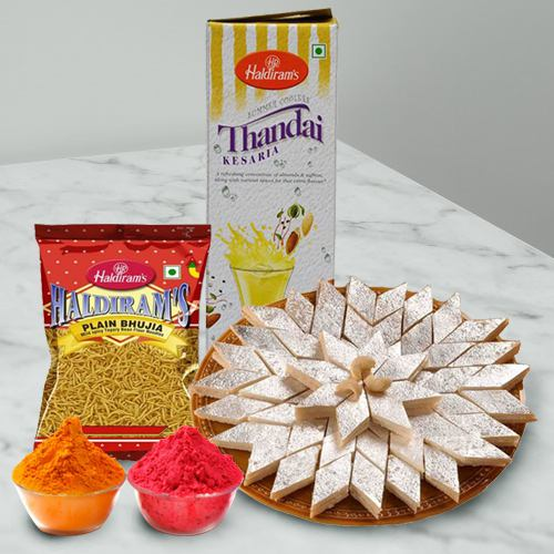 Superb Haldirams Assorted Combo