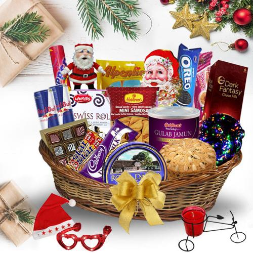 Exclusive Awaiting Christmas Gift Hamper<br>