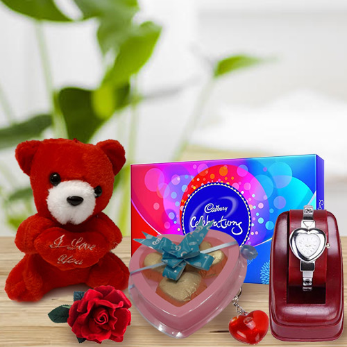 Amazing Love Combo Hamper