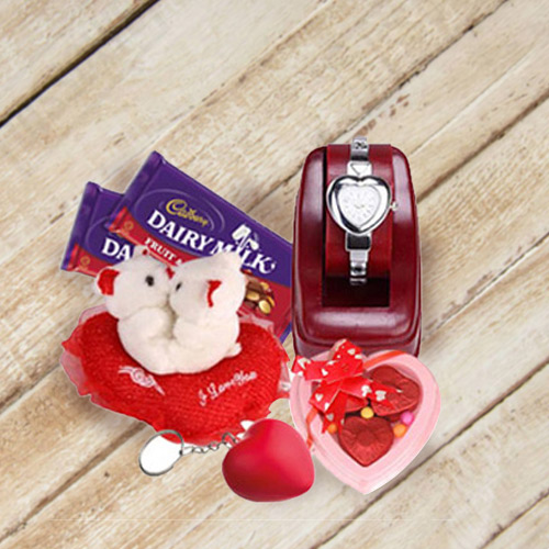 Remarkable Love Combo Hamper