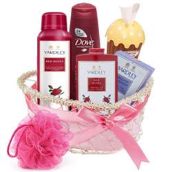 Exclusive Skin Care Gift Hamper