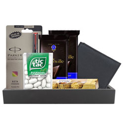 Wonderful Gift Hamper for Men