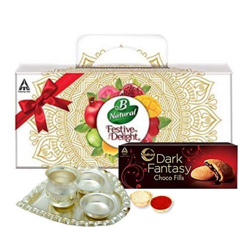 B Natural Healthy Gift Pack