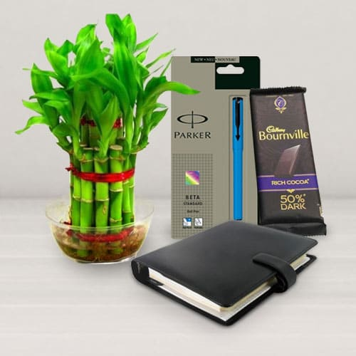 Fantastic Corporate Gifts Combo