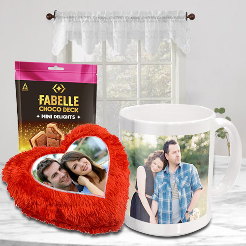 Perfect Triple Delight Gift