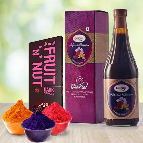 Special Holi Gift Pack