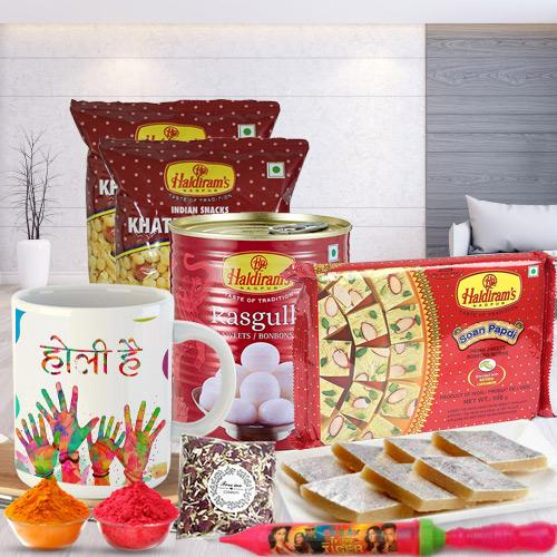 Impressive Holi Gifts for Family n Friends