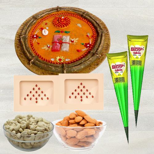 Remarkable Karwa Chauth Shagun Gifts