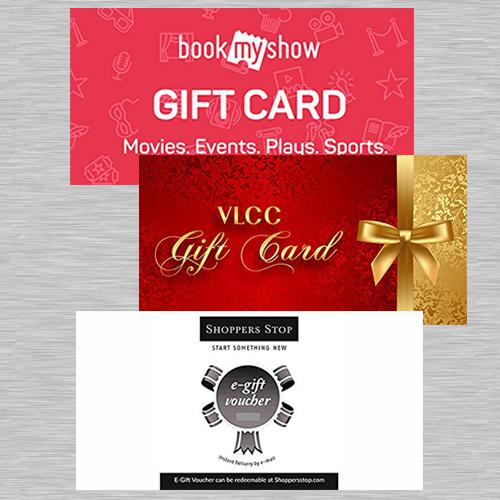 Remarkable Happy Go Shopping Gift Voucher