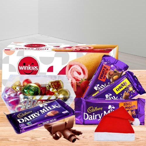 Wonderful Chocolates Gift Hamper
