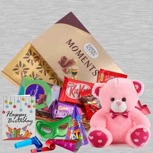 Remarkable Chocos Gift Hamper