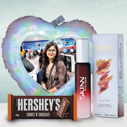 Exclusive Personalized Gift Combo for Wife