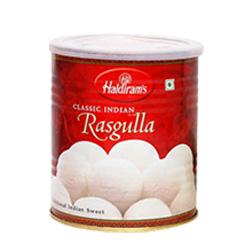 Haldirams Rosogolla
