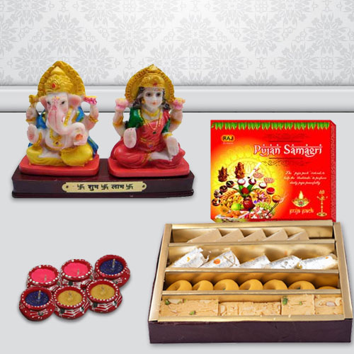 Puja Hamper - Regular�