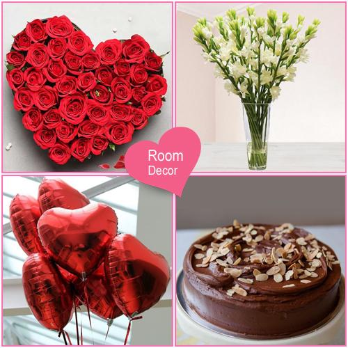 Exclusive Complete Valentine Gifting Combo