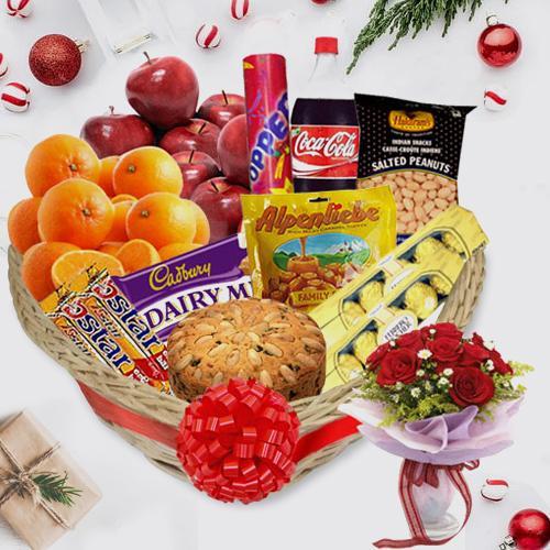 Sweet Comfort Christmas Gift Collection