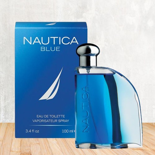 Remarkable Nautica Blue EDT for Men