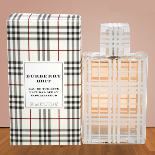 Daytime Fragrance Special Burberry Brit EDT for Women