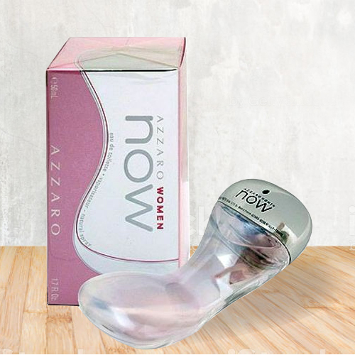 Exotic Ladies Special Azzaro Now 50 ml. Perfume