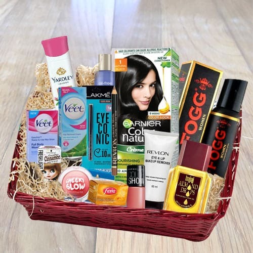 Marvelous Grooming Gift Hamper