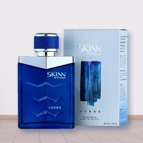 Remarkable Titan Skinn Perfume for Men