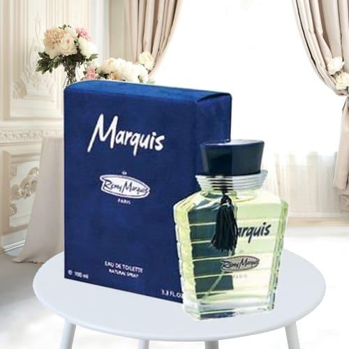 Exclusive Remy Marquis De EDT for Men