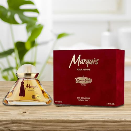 Remarkable Remy Marquis Pour Perfume for Women