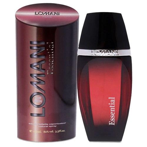 Exclusive Lomani Essential Perfume For Men