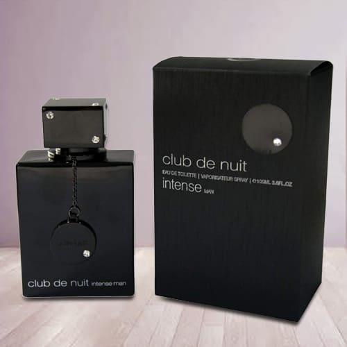 Remarkable Armaf Club De Nuit Intense Mens Perfume