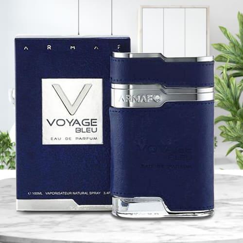 Remarkable Armaf Voyage Bleu Perfume For Men