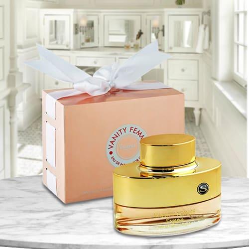 Marvelous Armaf Vanity Femme Parfume for Women