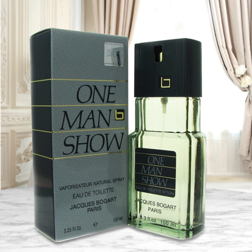 Remarkable Jacques Bogart One Man Show Perfume