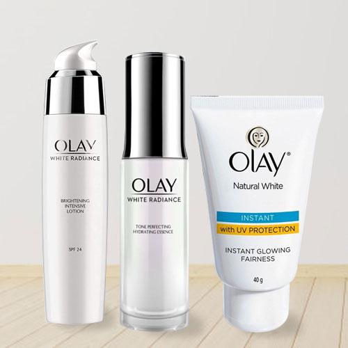 Amazing Olay Fairness Cream Gift Hamper