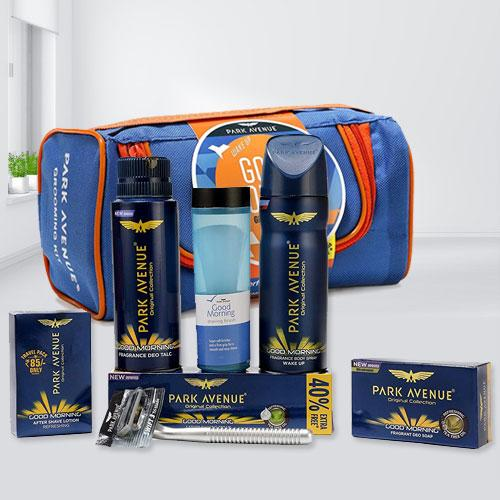Amazing Park Avenue Grooming Kit