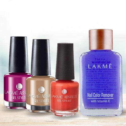 Wonderful Lakme Combo for Ladies