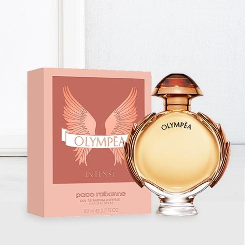 Gift this Paco Rabanne Olympea Intense Eau de Perfume for Her