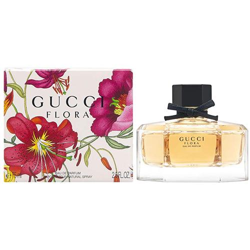 Charming Gift of Gucci Flora Eau De Perfume for Women