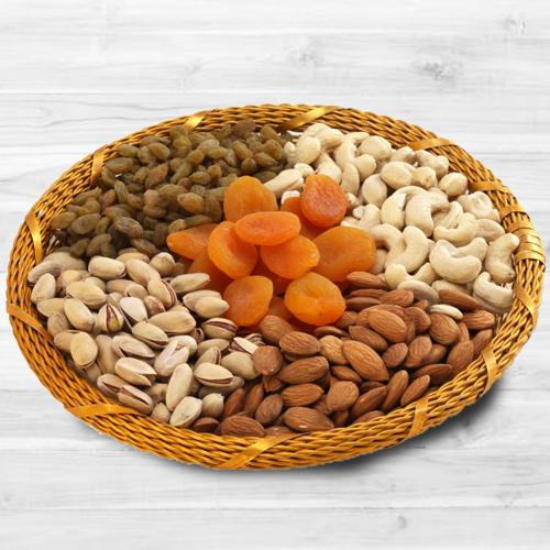 Healthy Dry Fruits Basket (1kg)