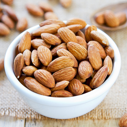 Healthy Almonds Pack